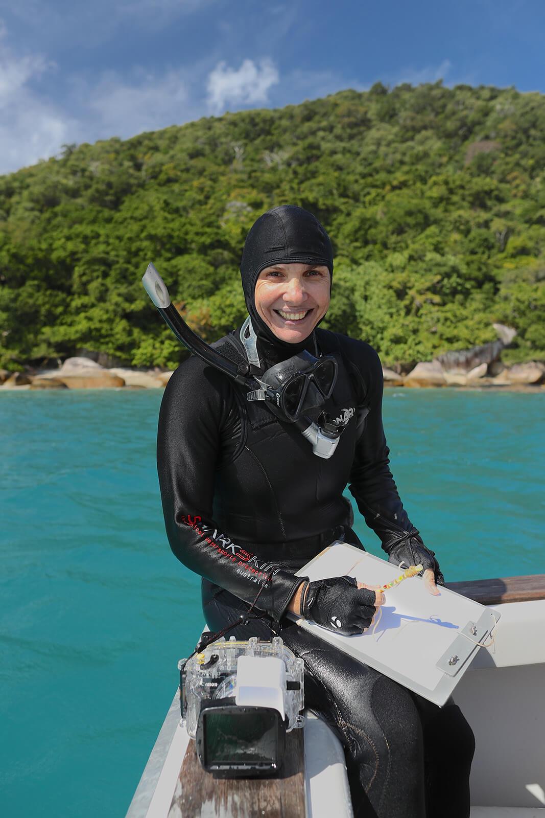 Dr Daniela Ceccarelli