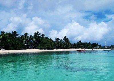 Leadership in Reef Restoration: A Case Study in Tuvalu