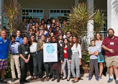 Youth Leaders Workshop – ICRS 2021